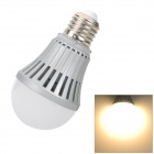 Firi-HBL07 E27 7W 630lm 3300K 14-SMD 5630 LED Warm White Light Bulb (200~240V)