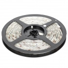 Waterproof 90W 5400~6000lm 300-SMD 5630 LED Cold White Light Decoration Strip Lamp (12V / 5m)