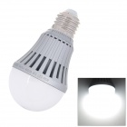FIRI-HBL05 E27 5W 450lm 6500K 10-SMD 5630 LED White Light Bulb (200 ~ 240 В)