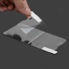 Protective Clear Screen Protector Film Guard for Xiaomi M2 - Transparent (6 PCS)