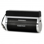 2800mAh External Mobile Power Battery Pack w/ Indicator for iPhone 4 - Black