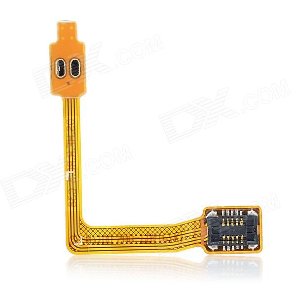 Replacement Power Flex Cable for Samsung Galaxy Note II N7100 - Golden чехол для samsung galaxy note ii n7100 yoobao executive leather розовый