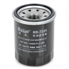 HO-7224 Car Iron Oil Filter for Honda CRV / Odyssey / Accord 2.4 - Black