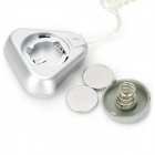 Low-frequency Digital Massage Device - Silver