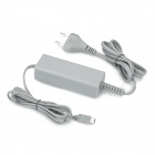 EU Plug AC Power Adapter for Wii U GamePad - Grey (100~240V)