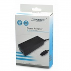 WTYW-806 Power Adapter Charger w/ 2-Flat-Pin Plug for Wii U Console - Black