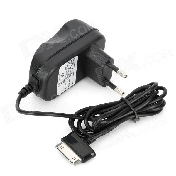EU Plug AC Power Adapter for Samsung N8000 / P5100 / P7500 / P7510 / P6800 (100~250V)