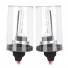 Cnlight H7 35W 3200lm 4300K White Yellow Car HID Xenon Bulb (12~24V / 2 PCS)