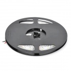 LY118 24W 2400lm 3300K 300-SMD 3528 LED Warm White Light Flexible Light Strip - (DC 12V / 500cm)