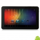 Erani E99 9'' Capacitive Screen Android 4.0 Tablet PC w/ Wi-Fi / G-Sensor / 3D Game - White
