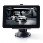 "ELEBEST EL-050F 5"" Resistive Touch Screen Android 4.0 GPS Navigator w/ Brazil + Argentina Map / TF"