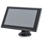 "ELEBEST EL-7020 7"" Resistive Touch Screen Android 4.0 GPS Navigator w/ Brazil + Argentina Map / TF"