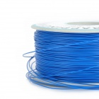 7005 DIY PCB de cobre Core Jumper cable de alambre-Single Conductor Coil - Azul (250m)