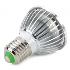 E27 5W 420lm 6500K 5-LED Cold White Light Bulb