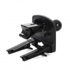 Universal Car Airvent Holder for Garmin - Black