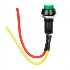 Universal Motorcycle Push Button Switch without Lock (10cm-Cable Length)