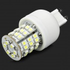 L20121224-5 G9 3W 210lm 48-3528 SMD LED White Light Household Decoration Light (AC 220V)