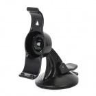 Car Windscreen Mount Holder w/ Suction Cup for Garmin Nuvi 40 Series GPS Navigator - Black