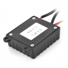 DIY Smart Car Light Sensor Controller - Black (9~30V)
