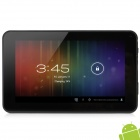 "KB706 7"" Capacitive Screen Android 4.0 Tablet PC w/ TF / Wi-Fi / Camera - Black (4GB)"