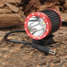 RUSTU D15 692lm 4-Mode Bike Lamp