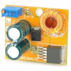 03100190 DC 12V to DC 3V Voltage Step Down Adjustable Power Supply Module - Yellow