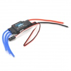 HobbyWing Pentium 30A Brushless Speed Controller ESC for R/C Helicopter Quadcopter - Black