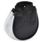 Universal Flash Diffuser Cover - Black + White