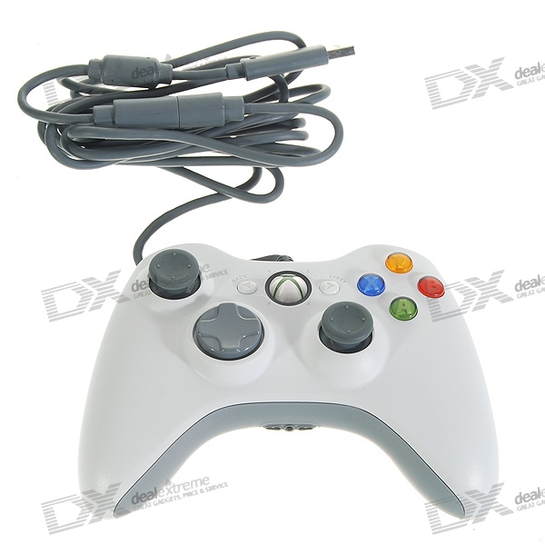 download xbox 360 controller drivers