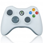 Genuine Microsoft 2.4GHz Wireless Game Controller with PC USB Receiver for PC/Xbox 360 (Retail Pack)