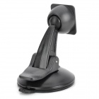 360' Rotation GPS Stand Holder for Tomtom Go 720 / 730 / 920 / 930 - Black