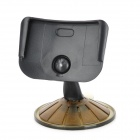 "360' Rotation 4.3"" GPS Stand Holder for Tomtom One XL / XL/S / XL/T / XLS / XLT - Black"