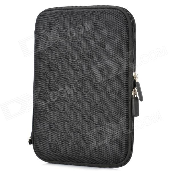 "Protective EVA + Nylon Sleeve Case Bolsa para Ipad MINI / 7 ""Tablet PC - preto"