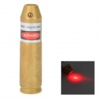 .243 / .308 Win / 7mm-08REM Cartridge Red Laser Bore Sighter - Copper (3 x AG3)