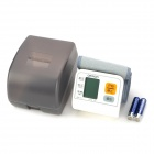 OMRON HEM-6111 Wrist Style LCD Electronic Sphygmomanometer / Blood Pressure Meter - White
