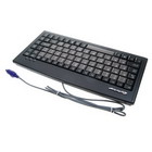 Slimsharp Mini PS/2 Keyboard for Laptop