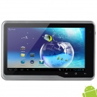 "Avaid A70 7 ""Android 4.0 TFT kapazitiven Bildschirm Tablet PC w / Wi-Fi / TF - Schwarz"