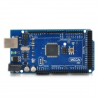 D1208 Mega 2560 Development Board w/ USB Cable - Blue + Black
