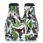 3D MAX Stereo Glasses for Iphone 4 / 4S / 5 - Camouflage