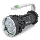 RUSTU R64S 2600lm 5-Mode Flashlight