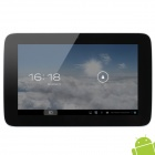 "PIPO S3 7 ""емкостный экран Android 4,1 Dual Core Tablet PC W / TF / Wi-Fi / Камера - черный + белый"