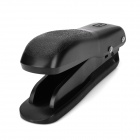 Plastic Micro SIM Card Cutter w/ 2 Adapters for Ipad / Iphone 4 / 4S - Black