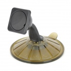 "360' Rotation 3.5"" GPS Suction Cup Stand Holder for TomTom GO 720 / 730 / 920 / 930 - Black"