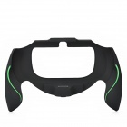 Arcuate Game Handgrip for PS Vita - Black