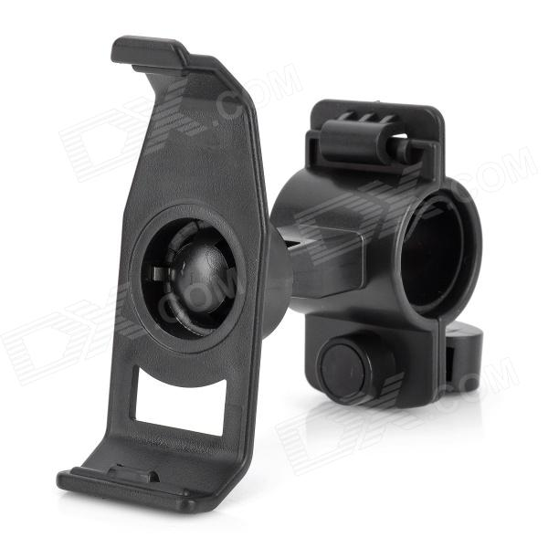 Bike / Motorcycle Navigator Holder Set for Garmin Nuvi 200 / 200W / 250 / 250W / 260 + More - Black бальзак о де евгения гранде отец горио