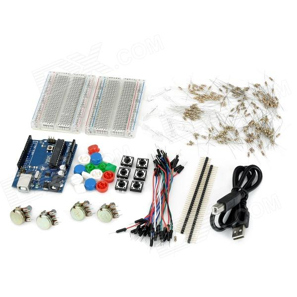 Y1204 Atmega328 UNO Development Board Kits for Beginners