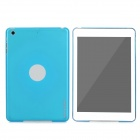 REMAX Ultrathin Protective ABS Hard Back Case for Ipad MINI - Blue