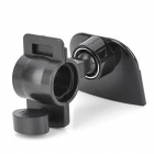 Bicycle Bike / Motorcycle GPS Mount Holder for TomTom One V2 V3 3RD 2ND Edition - Black