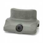 PTS Tactical Gas Pedal for 22mm Rail Gun - Grey