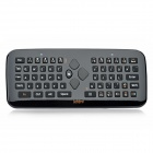 Lefant JYB-9 Mini Portable 61-Key Wireless Keyboard - Black